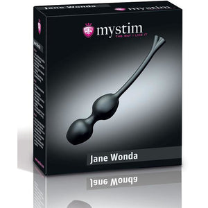 Mystim Jane Wonda Geisha Balls - Duo