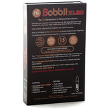 Sensuelle Bobbii Flexible Vibe Xlr8 Turbo Boost - Ultra Violet