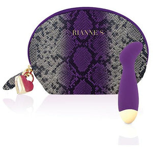 Rianne S Mini G-spot - Boa Deep Purple