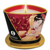 Shunga Massage Candle Romance - 5.7 Oz Strawberry Wine