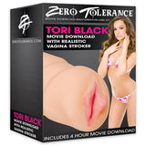 Zero Tolerance Tori Black Movie Download W-realistic Vagina Stroker
