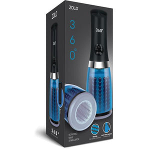 Zolo 360 Rotating Male Stimulator