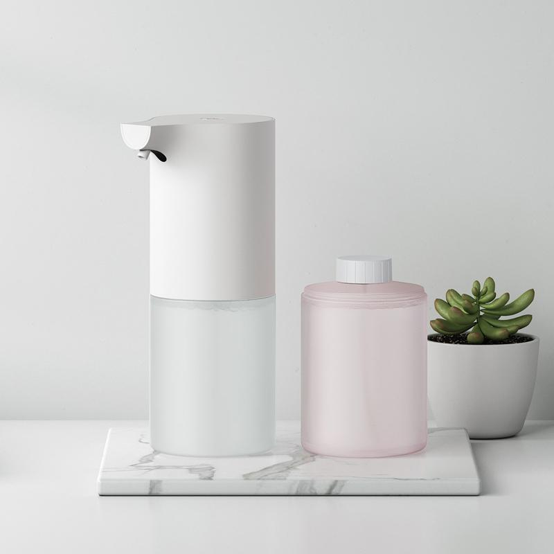 Touch Free Hand Wash dispenser
