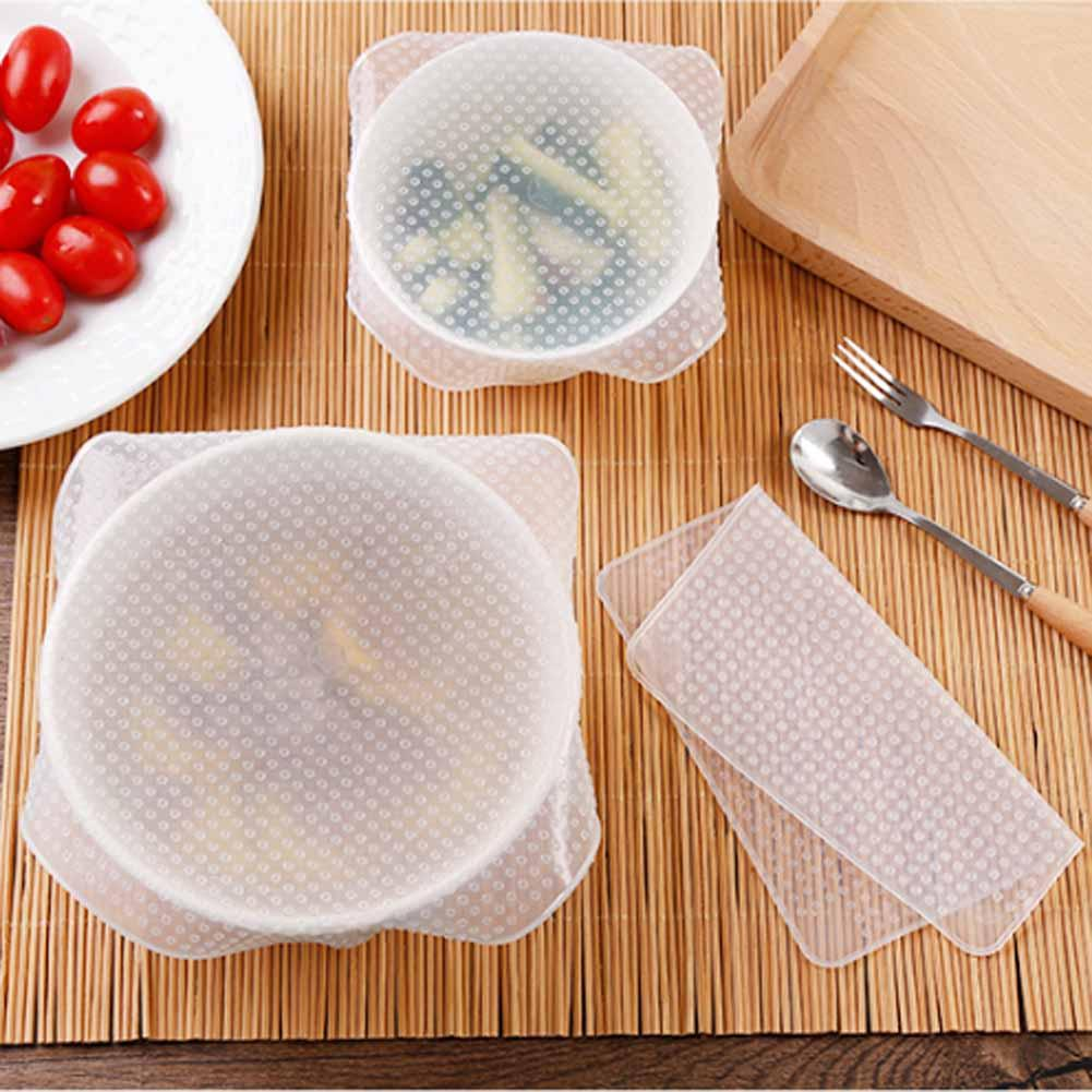 Silicone Food Wraps Seal 1 PCS