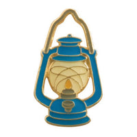 YOKA OUTDOOR PINS- LANTERN