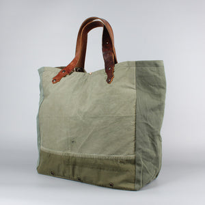 Yavo Lab LARGE KENNEDY QUILT TOTE BAG