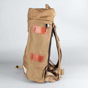 WILDERNESS EXPERIENCE Wraparound Backpack