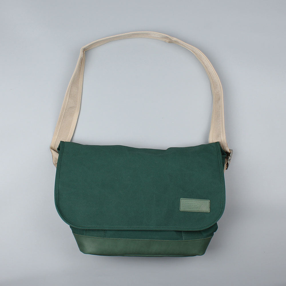 ANONYM CRAFTSMAN DESIGN NOAH SHOULDER BAG V2