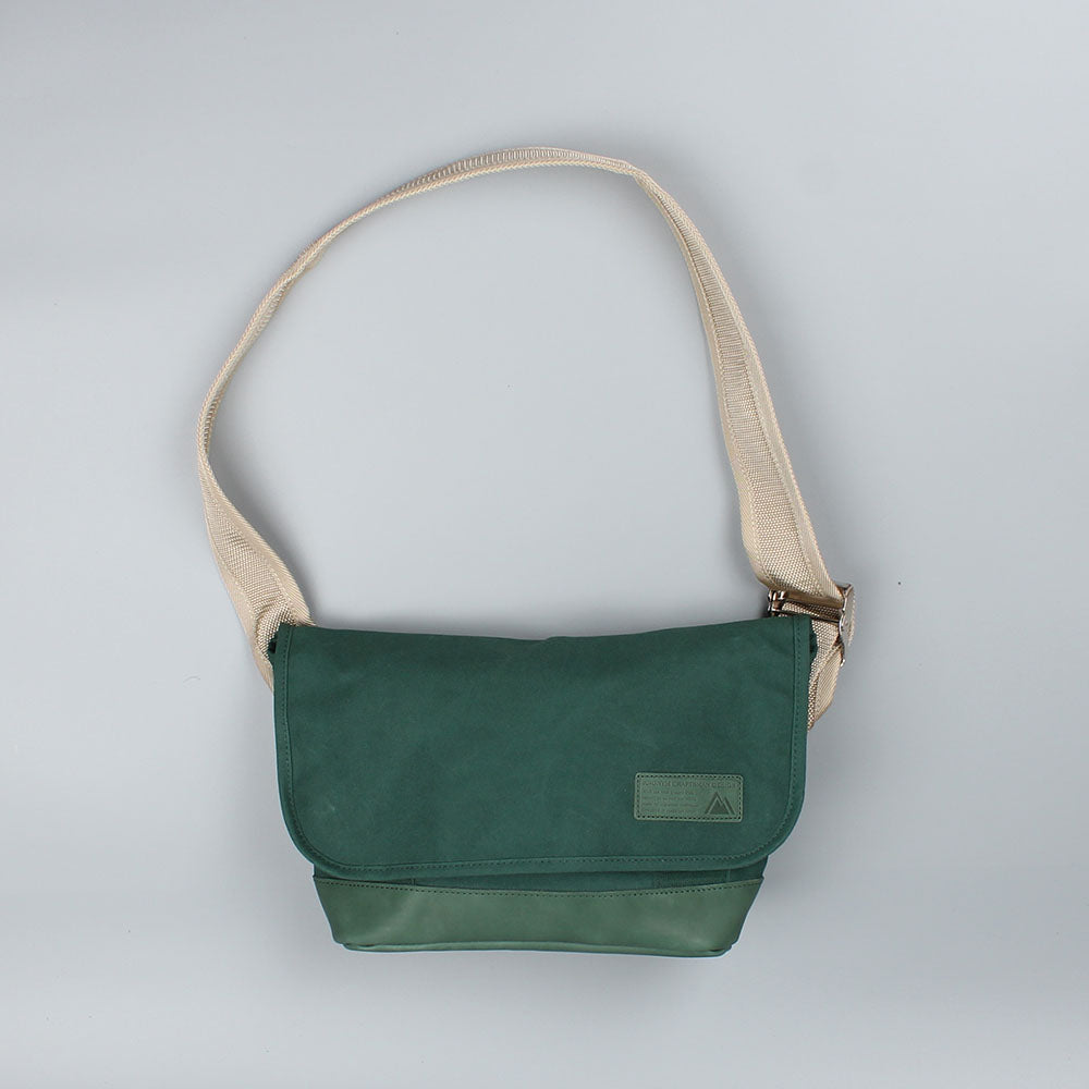 ANONYM CRAFTSMAN DESIGN NAOMI SHOULDER BAG V2