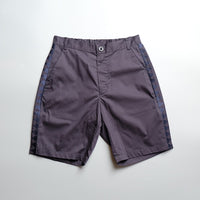 MONRO Embroidered Shorts a