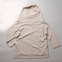 CAMP SERVICE SWEAT COWL HOODIE