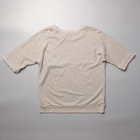 CAMP SERVICE S/S SWEAT CREW