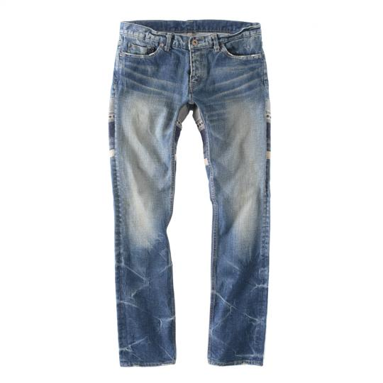 MONRO Denim Pants a