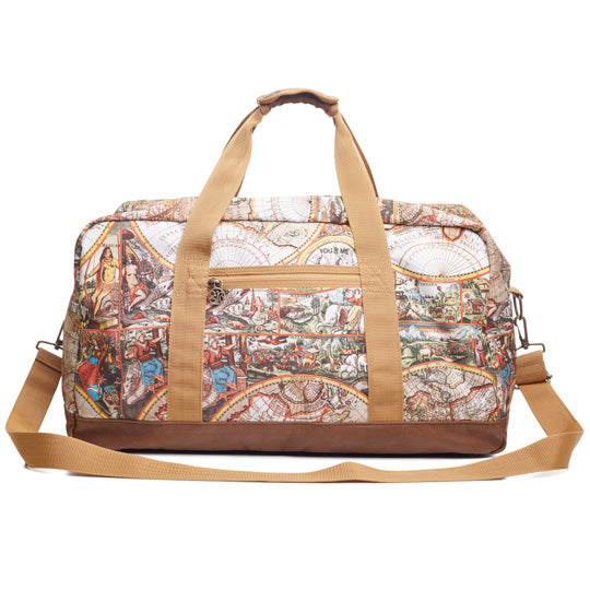 MONRO Boston Bag a