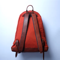 Vasco Nyloncross X Leather Old Day Pack