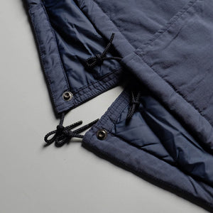 MT. RAINIER DESIGN Mt.Thermo Fishtail Coat