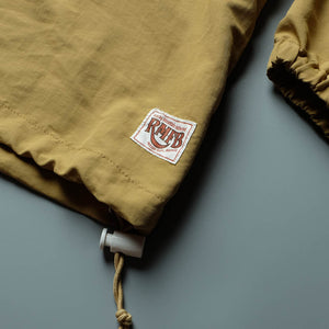 ROCKY MOUNTAIN FEATHERBED PULLOVER PARKA 4PLY TASLAN