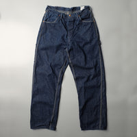 ORSLOW 01-5120 Painter Pants One Wash