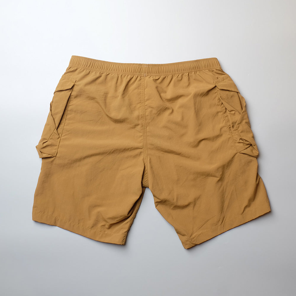 MT. RAINIER DESIGN MRD Windshed Elastic Cargo Shorts