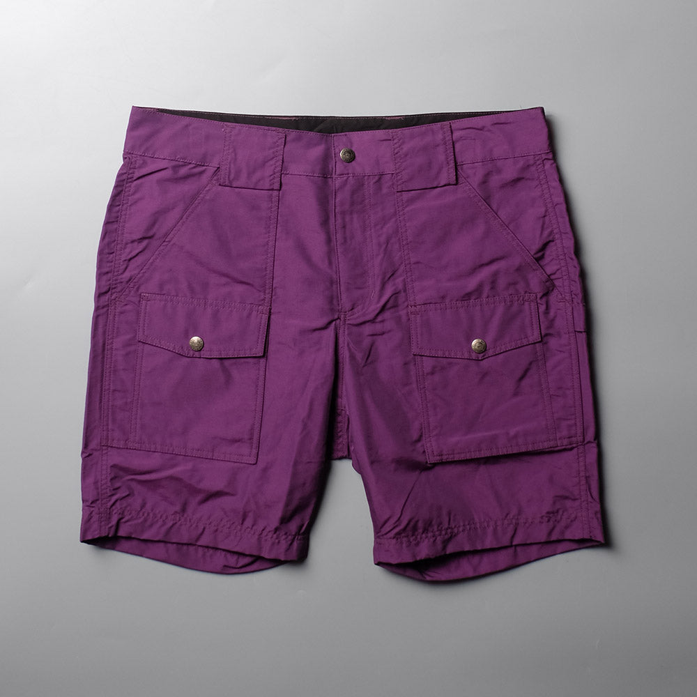MT. RAINIER DESIGN MRD Original Bush Shorts