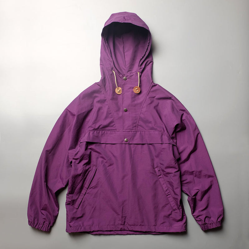 MT. RAINIER DESIGN MRD Original Anorak