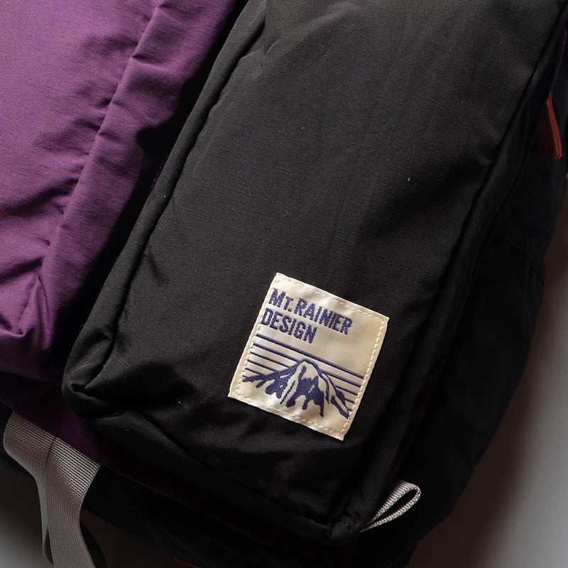 MT. RAINIER DESIGN MRD Original Two Pocket Pack 1