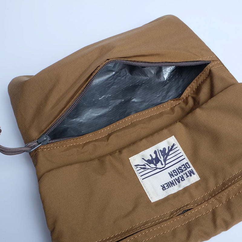MT. RAINIER DESIGN MRD Original Park Pouch 1