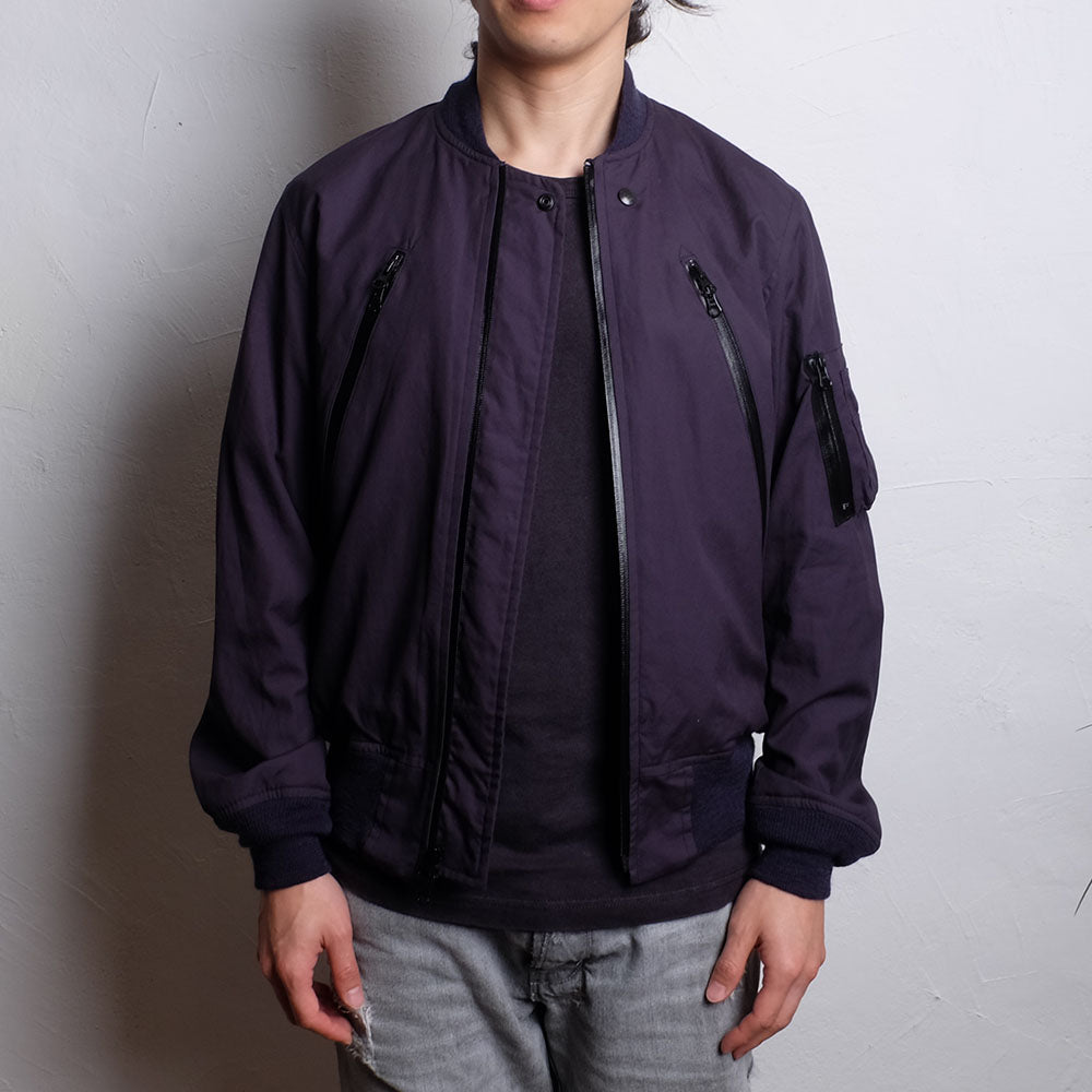 MONITALY FLIGHT JACKET