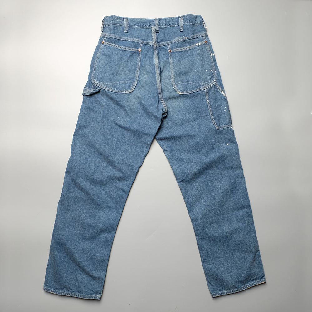 ORSLOW 01-5120 Painter Pants