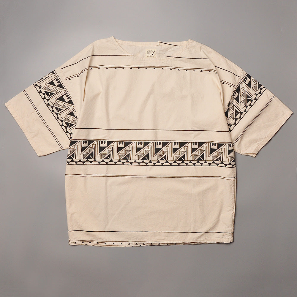 ORSLOW Pottery Shirt