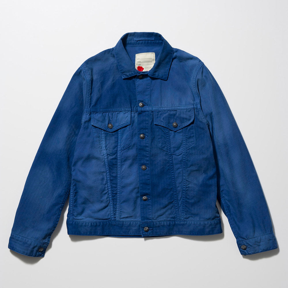 SEVESKIG 3rdtype Work Jacket