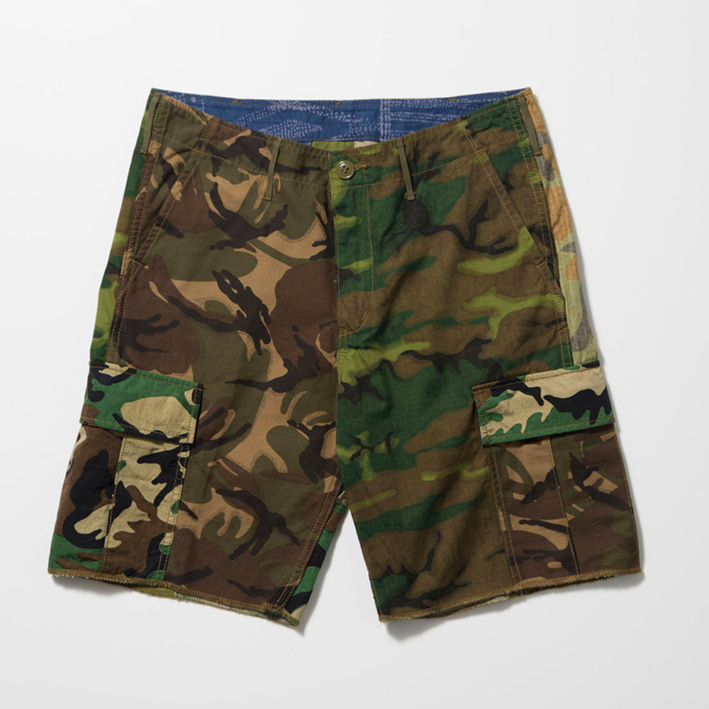 SEVESKIG Hunting Shorts