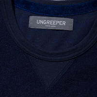 UNGREEPER PILE T-SHIRT