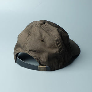 SUBLIME Embroidery Dyed Cap (Kids)