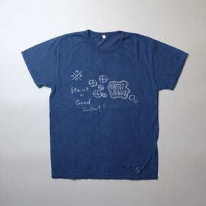 SOULIVE Good Contact T-Shirts B