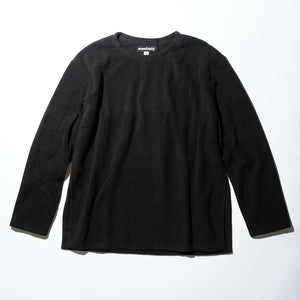 MONITALY Crew Fleece Pullover a