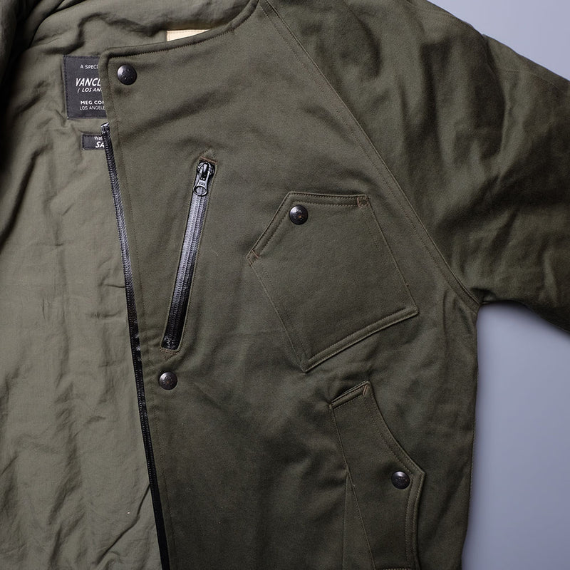 MONITALY TANKERS JACKET