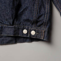 ORSLOW 01-6002 50's Denim Jacket