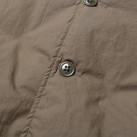 ORSLOW 03-6046 Cotton Shell Jacket