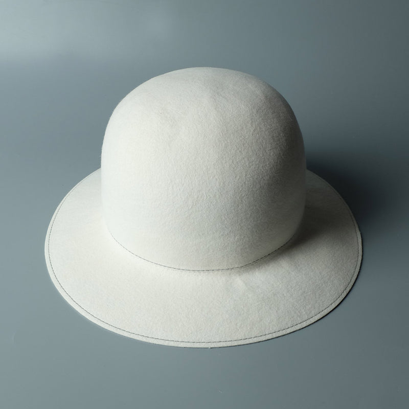 AND WANDER AW83-AA072 Wool Felt Hat