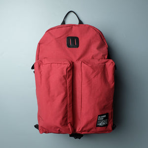 MT. RAINIER DESIGN MRD Original Two Pocket Pack