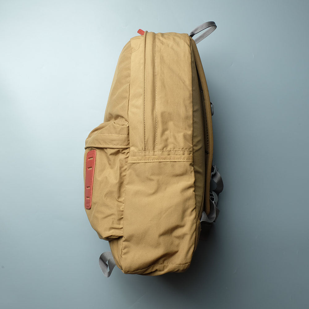 MT. RAINIER DESIGN Woven Original Big Daypack