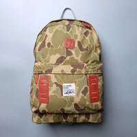 MT. RAINIER DESIGN Original Big Daypack Camo