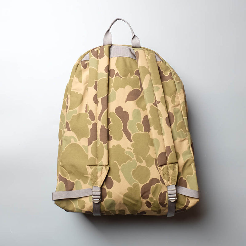 MT. RAINIER DESIGN Original Pocket Simple Pack Camo