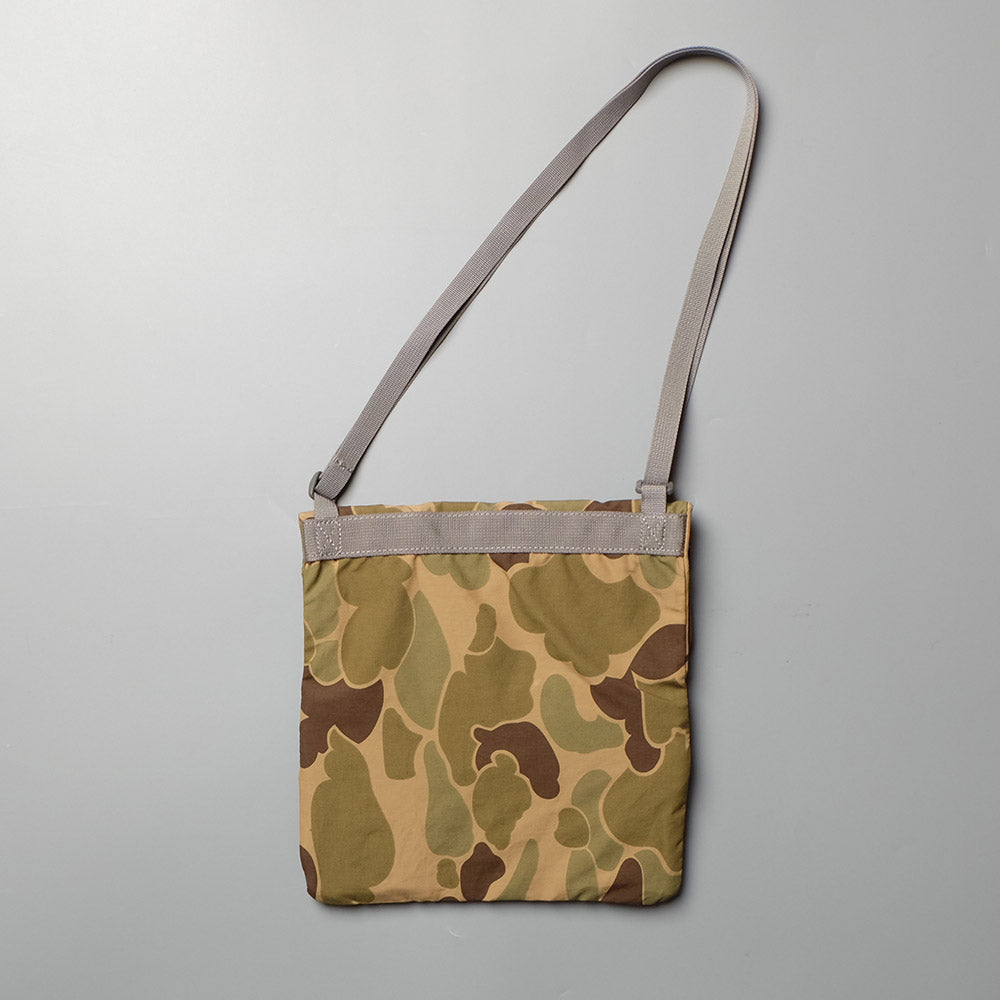 MT. RAINIER DESIGN Original Park Pouch Camo