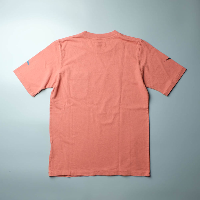 MONITALY M23755 S/S Pocket Tee