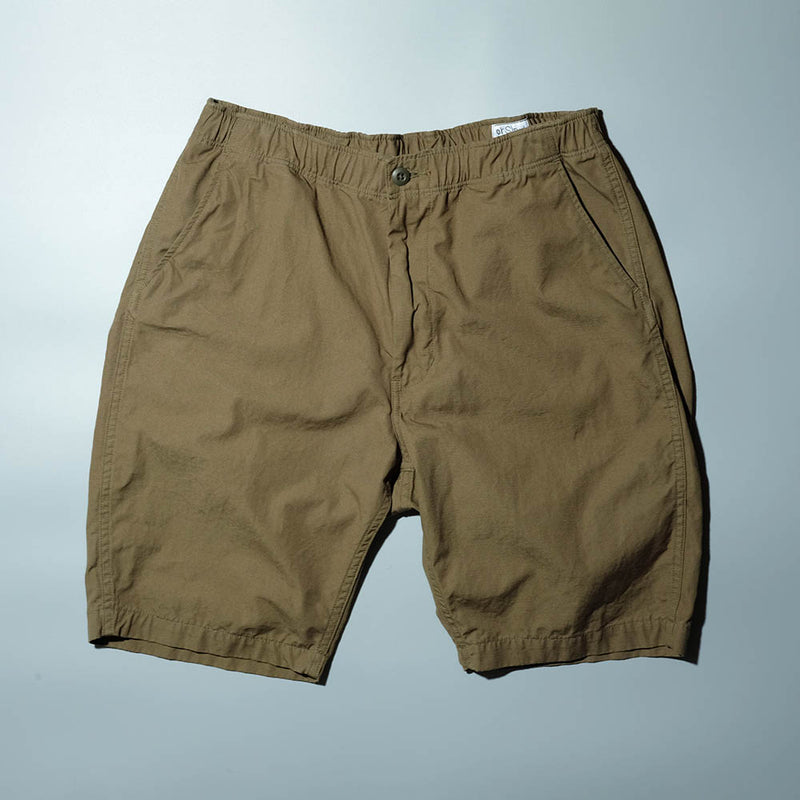 ORSLOW 03-7022 New Yorker Shorts