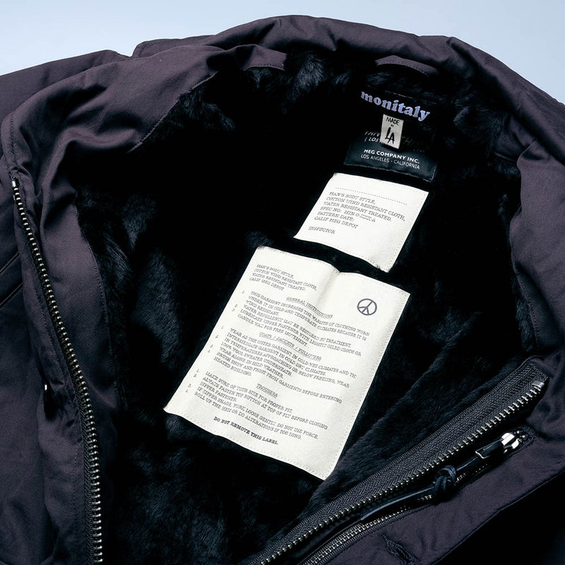 MONITALY M24015 US Navy Coat