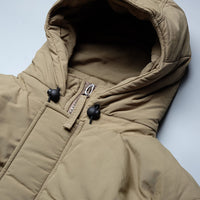 MT. RAINIER DESIGN Mountain Thermo Monster Jacket