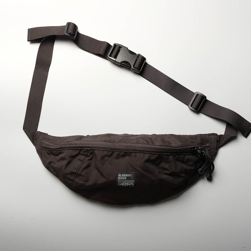 MT. RAINIER DESIGN Original Slim Hip Pack